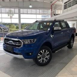 Título do anúncio: Ford Ranger Limited 3.2