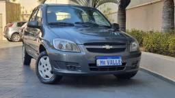 Chevrolet Celta 1.0 LT 2012 flex Baixo KM Oportunidade