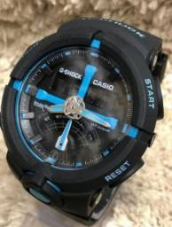 Relógio g-shock aprova d'água promoção