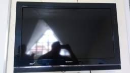 TV Sony 32 polegadas, LED.