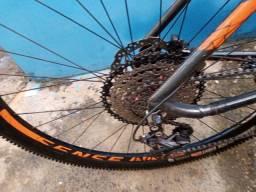 Bicicleta MTB Sense evo