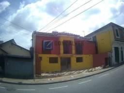 Casa para alugar com 4 dormitórios em Vila bastos, Santo andre cod:1030-2-36451