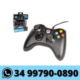 Controle USB para PC Notebook joystick