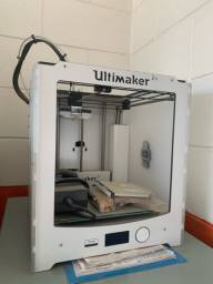 Impressora 3D ULTIMAKER 2+
