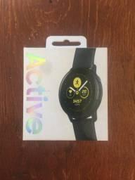 Galaxy watch active (com defeito) retirar peças.