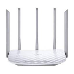 Roteador Wireless Archer C60 Dual Band TP-Link Ac1350 Novo