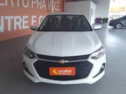 ONIX 2019/2020 1.0 TURBO FLEX LTZ AUTOMÁTICO
