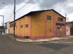 Aluguel Barracão Rio Claro