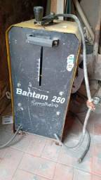 Máquina de solda bantam 250
