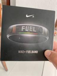 Pulseira Nike + FUELBAND