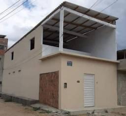 Excelente Casa no Bairro Santo Antonio em Bezerros - PE - Terra do Papangu