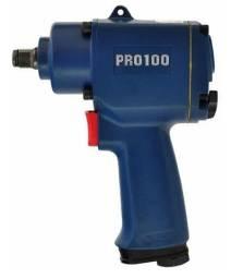 Chave de impacto pneumática PDR Mini PRO 100  55kg