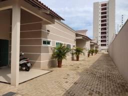 LOCAÇÃO - Casa em Condomínio - 2/4, sendo uma suíte, 69m², 1 Vaga, Quintal - 902 SUL