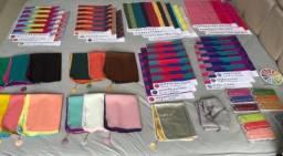 Material completo de coloração pessoal (NOVO)