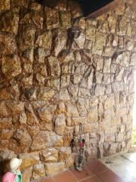 Vendo pedras decorativas