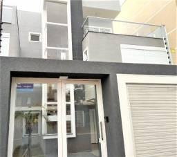 Triplex ,03 dormitórios sendo uma suíte c/ sacada Recanto Tropical ,Cascavel -PR.