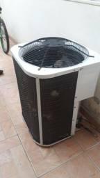 Vendo ar condicionado 60 mil BTUs
