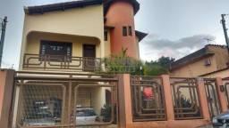 Casa à venda com 3 dormitórios em Alvorada, Contagem cod:22592