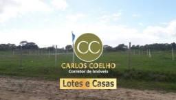 Cc/116 EXCELENTE OPORTUNIDADE NO LOTEAMENTO CANAÃ