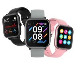 Novo P8 SE Smartwatch Relógio Inteligente