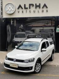 SAVEIRO 2014/2015 1.6 MI TRENDLINE CD 8V FLEX 2P MANUAL