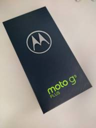 Oportunidade Moto G9 Plus 128 GB Impecável