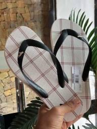 Sandália acostamento original