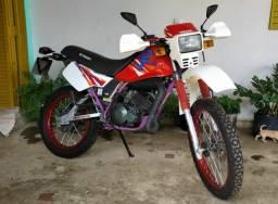 Yamaha Dt 180 Z 1994