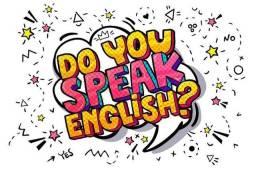 Aulas de inglês para crianças!!