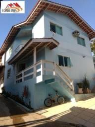 Linda Casa Duplex para venda no Mar do norte - Rio das Ostras