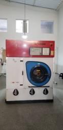 Lavadora de roupas a seco