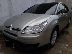 C4 Pallas Automático 2008/2008