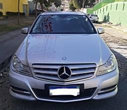 M.Benz C 180 CGI