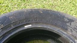 pneu 265 70 r16 L200