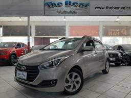 Hyundai HB20 Premium 1.6 Automatico 2016