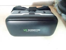 VR Shinecon Virtual Reality Glasses  + VR Shinecon Bluetooth Controller