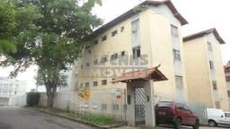 Apartamento à venda com 2 dormitórios em Bernardo monteiro, Contagem cod:22859