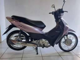 Vendo Honda Biz 125cc ES 2010