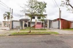 Sobrado com 6 dormitórios à venda, 304 m² por R$ 1.399.800 - rua Chanceler Lauro Mueller,