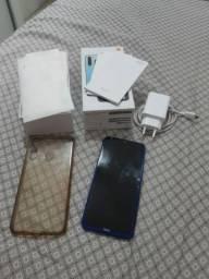Xiaomi Redmi Note 8 64gb *zerado*