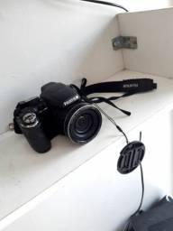 Câmera profissional