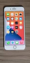 iPhone 8 Plus 64GB (estado de novo)