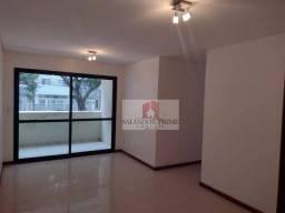 Apartamento com 3 dormitórios para alugar, 98 m² por R$ 2.000,00/mês - Aquárius - Salvador