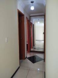 Apartamento mobiliado 3 quartos para alugar 2,000