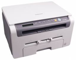 Impressora Laser Multifuncional Samsung SCX 4200 Só 500,00