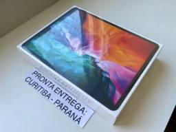 iPad Pro 12.9 (2020) / Aceito troca