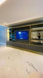 Empresa instalação de TV com suporte