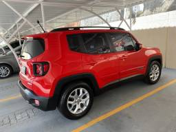Jeep Renegade Longitude Flex 1.8 - 2016 Completo