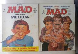 Combo Mad