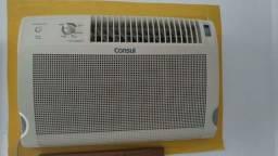 Ar condicionado com suporte 110v